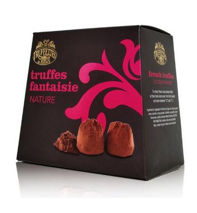 法国进口!Truffettes de France巧克魔松露型代可可脂巧克力1kg