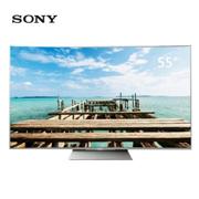SONY索尼KD-55S8500D 4K曲面液晶电视