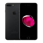 Apple iPhone7Plus 128GB黑色移动联通电信4G手机