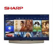 SHARP夏普LCD-60TX85A 60英寸4K超高清网络智能液晶平板电视机