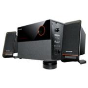 Microlab麦博M-200 2.1多媒体音箱十周年纪念版
