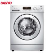SANYO三洋XQG70-F11210SZ 7公斤全自动滚筒洗衣机