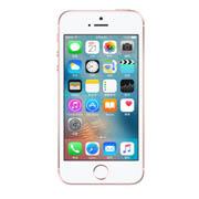 Apple iPhone SE 64GB玫瑰金色移动联通电信4G手机