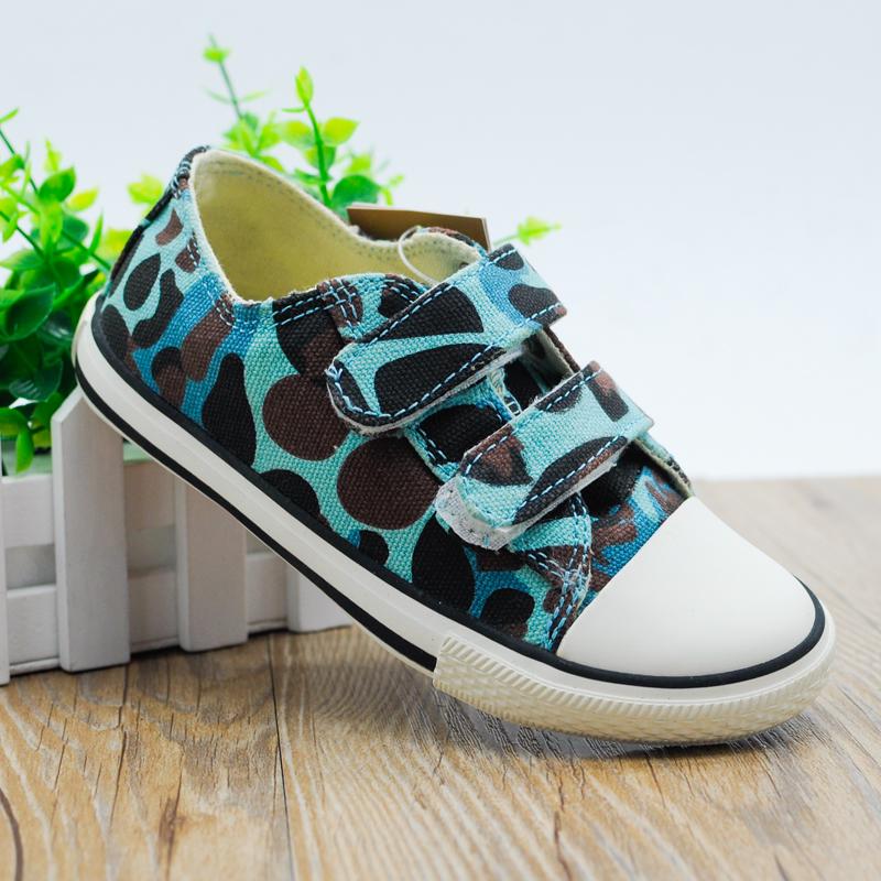 巴布狗童鞋儿童帆布鞋低帮男女童运动鞋板鞋一脚蹬韩版休闲鞋布鞋