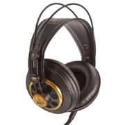 AKG爱科技 K240R Studio 头戴式耳机