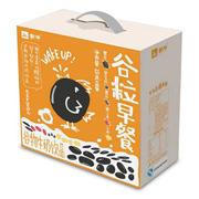 蒙牛黑谷谷粒早餐牛奶饮品250ml×12盒