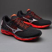 Mizuno美津浓WAVE INSPIRE 11男款跑鞋J1GC1544