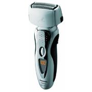 Panasonic松下ES8103S安莱钢三刀头电动剃须刀