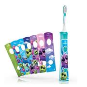 PHILIPS飞利浦HX6321/02儿童蓝牙电动牙刷