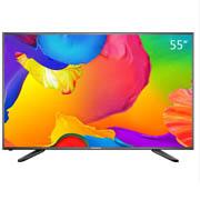 11日0点!PANDA熊猫LE55F88S-UD 55英寸IGZO屏4K超清智能电视