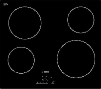 限Prime会员&试用会员!BOSCH博世 PKE611B17E嵌入式四眼电陶炉