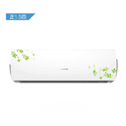 CHANGHONG长虹KFR-35GW/DHG3+2壁挂式冷暖静音定速空调1.5匹
