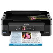 限Prime会员!EPSON爱普生C11CE60201/XP-330无线彩色喷墨打印机