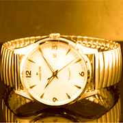 HAMILTON汉米尔顿Thin-O-Matic H38435221男式自动机械腕表