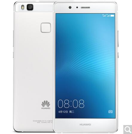 HuaWei华为 G9青春版白色双卡双待全网通4G手机