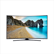 SAMSUNG三星UA55KU6880JXXZ 55英寸超高清LED液晶4K智能网络曲面HDR电视机