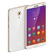 ZUK Edge 臻享版 6GB+64GB全网通4G手机 骁龙821处理器 心率血氧检测