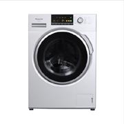 Panasonic松下XQG80-E8122家用全自动滚筒洗衣机8公斤