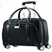 限Prime会员&试用会员!Samsonite新秀丽Luggage Spinner Mobile Office拉杆箱
