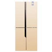 限Plus会员!Hisense海信BCD-459WTDVBPI/Q十字对开门冰箱459升