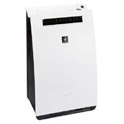 SHARP夏普KI-FX75-W加湿型负离子空气净化器