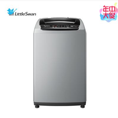 Little Swan小天鹅TB80-Mute60WD智能操控变频节能8公斤洗衣机