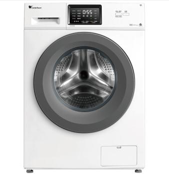 LittleSwan小天鹅 8公斤变频滚筒洗衣机TG80V20WDX