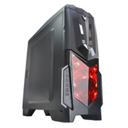 御龙者暴龙B500台式游戏电脑主机