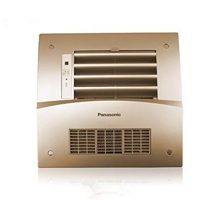 Panasonic松下超薄风暖浴霸三合一智能遥控暖风机FV-RB16UAN