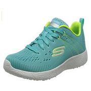 限量抢!Skechers斯凯奇BURST系列女款运动鞋12434