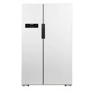 22日0点!SIEMENS西门子BCD-610W(KA92NV02TI)风冷对开门冰箱610L