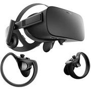 Oculus Rift VR头显+Touch控制器套装