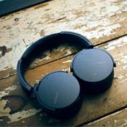 Sony索尼MDR-XB950N1无线蓝牙降噪耳机