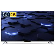 新低价预约!KKTV U50F1 50英寸4K人工智能语音液晶平板电视