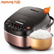 Joyoung九阳 电饭煲4L智能电饭锅F-40FZ810