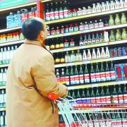 纯粮白酒怎么选?如何从白酒标签上的执行标准识别一款好粮食酒