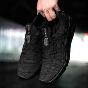 XTEP特步881219119066男士网面运动跑步鞋