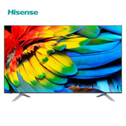 0点结束! Hisense海信HZ58T3D 58寸4K液晶电视