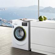 15日0点!SIEMENS西门子XQG80-WM10L2601W 8公斤变频滚筒洗衣机