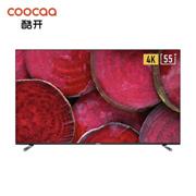 0点抢神价!coocaa酷开55K6D 55英寸4K液晶电视