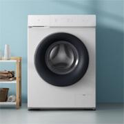 小米米家XQG80MJ101 全自动 超薄变频滚筒洗衣机8公斤