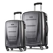 Samsonite新秀丽Winfield 2可扩展行李箱(20寸+28寸)