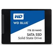 限Prime会员&试用会员!WD西部数据WDS100T2B0A Blue系列-3D版 SATA 固态硬盘 1TB