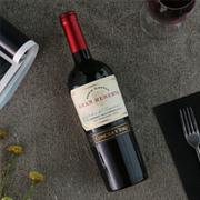智力Concha y Toro干露 典藏赤霞珠干红葡萄酒 750ml*6瓶*2件