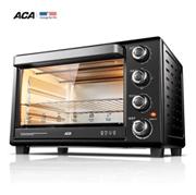 ACA 北美电器 ATO-DHM32A 电烤箱 32L