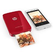 0点神价!HP 惠普 sprocket PLUS 口袋打印机